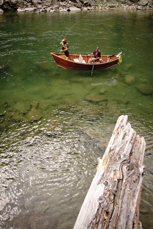 17 best images about drift boat on pinterest boat plans for Fly fishing boats