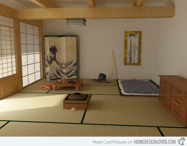 18 best japanese bedrooms images on pinterest | japanese bedroom