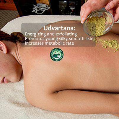 Are you ready to lose weight and tone up for summer? Then Udvartana Herbal body scrub is for you!   To aid weight loss, Udvartana consists of two main treatments. First treatment of Udvartana utilizes hot herbal oils which are then rubbed all over the body.  Read more:http://ayurvedicwellnesscentre.com.au/udvartana/ — at Ayurvedic Wellness Centre. #ayurveda #sydney
