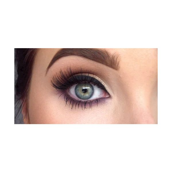 Fancy Eyes? ❤ liked on Polyvore featuring beauty products, makeup, eyes, beauty, eye makeup and maquiagem