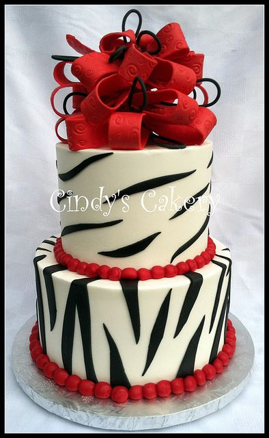 325 best animal print cakes and african themed cakes images on
