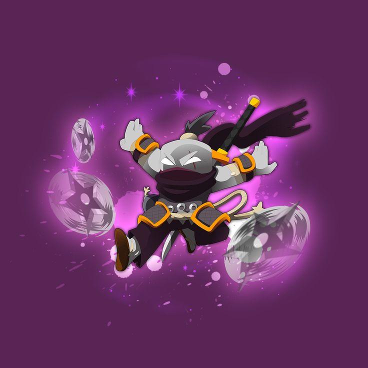 The Ultimatest Battle Le Ninja