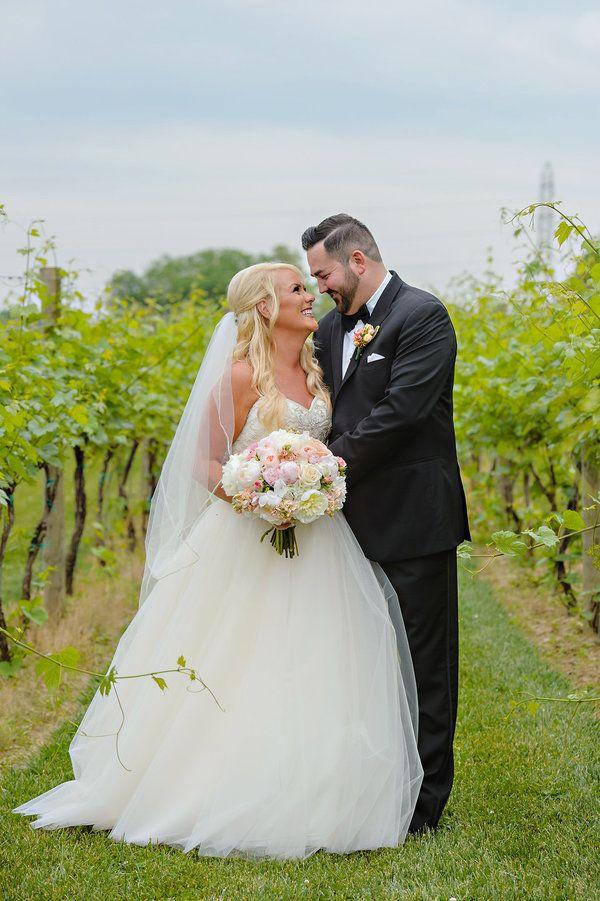 outdoor wedding ceremony sites in akron ohio%0A    Stunning Snaps To Kick Off Wedding Season