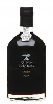 Vinho do Porto Fine Tawny da Quinta De La Rosa