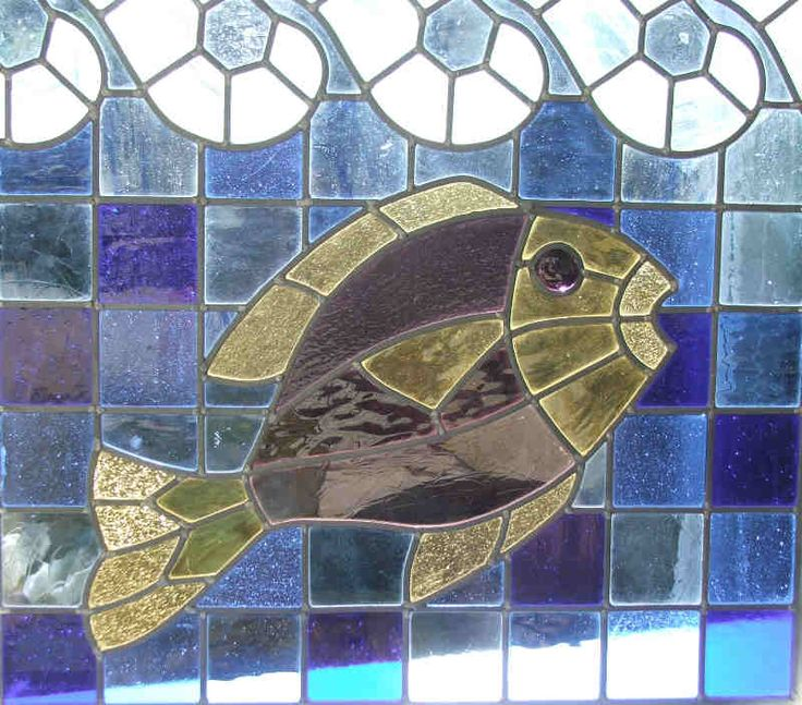 138 Best Images About Mosaic Underwater On Pinterest