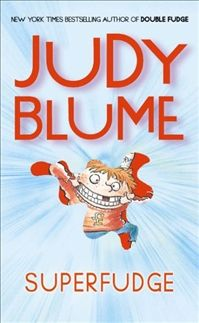 Superfudge by Judy Blume