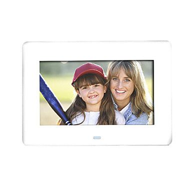8 inch TFT Digital Picture Frame With Multi-function card reader and MP3 and Video Player(SMQ2030) – EUR € 54.44