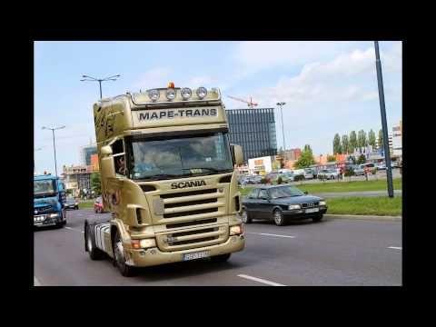 Zlot trakerski Kraków