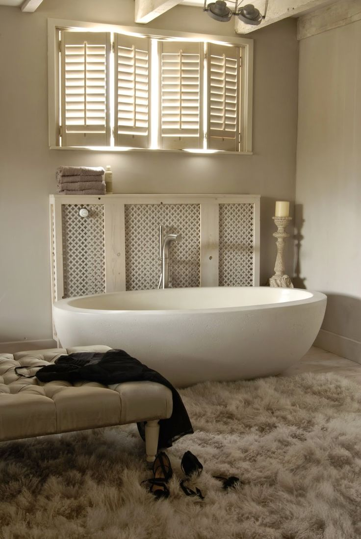 124 best badkamer images on Pinterest | Bathroom, Half bathrooms and ...