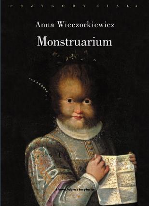 Monstra, potwory, dziwolągi... #monstruarium