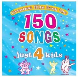 Download 150 mp3 songs for kids for FREE!
