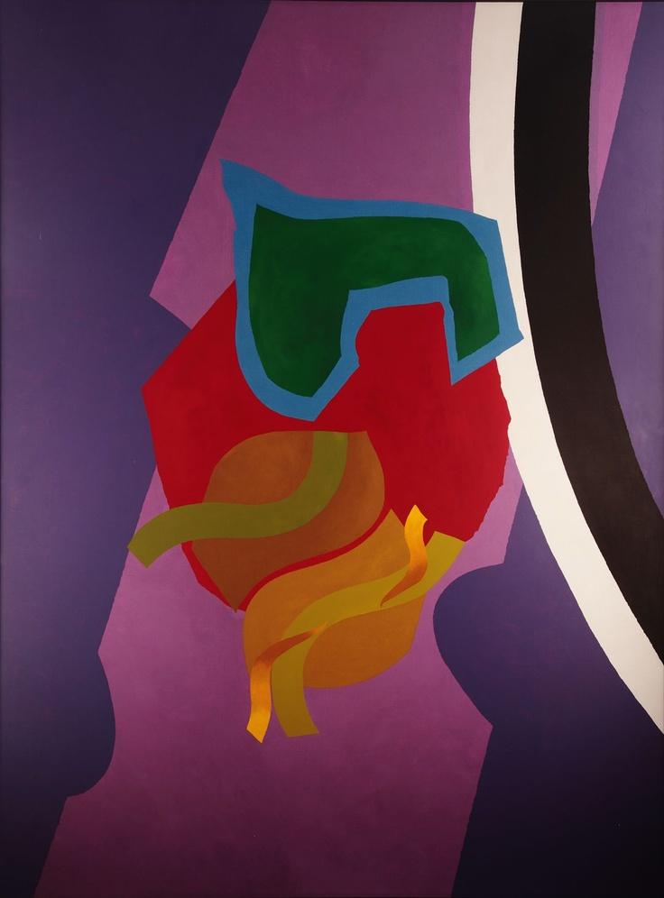 Resultado de imagen para donald hamilton fraser original paintings