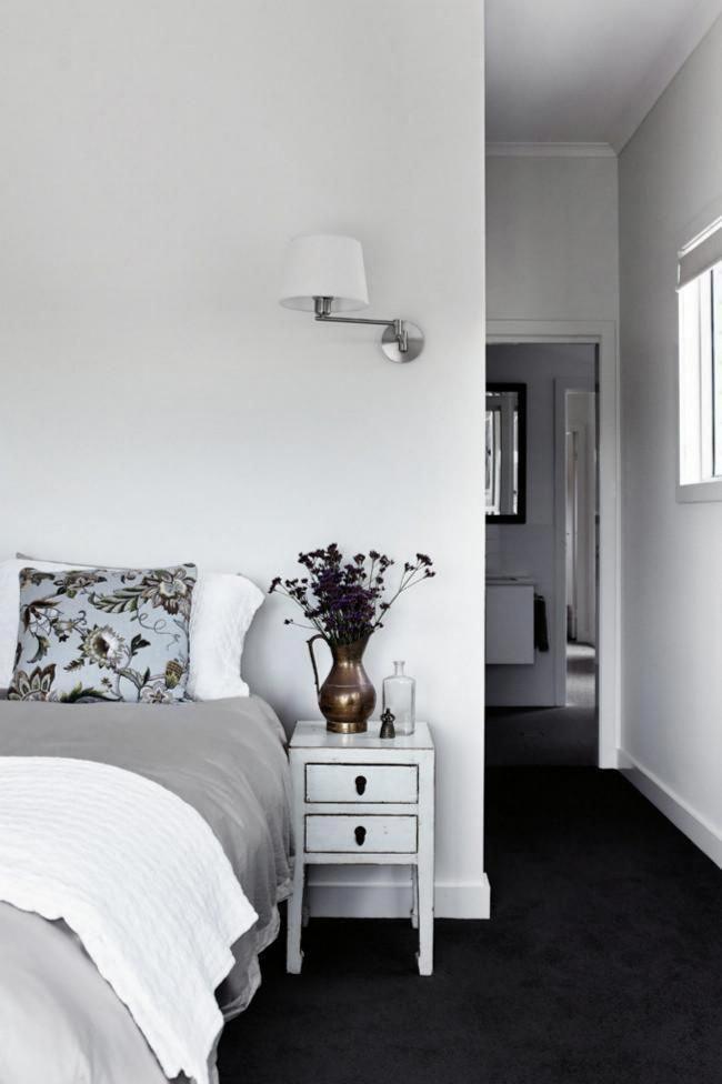 Carpet Runner 90 Degree Turn Carpetrunnersfor Kitchen Nyckel 2172695535 Carpet In 2020 Black Carpet Bedroom Grey Carpet Bedroom Grey Bedroom With Pop Of Color