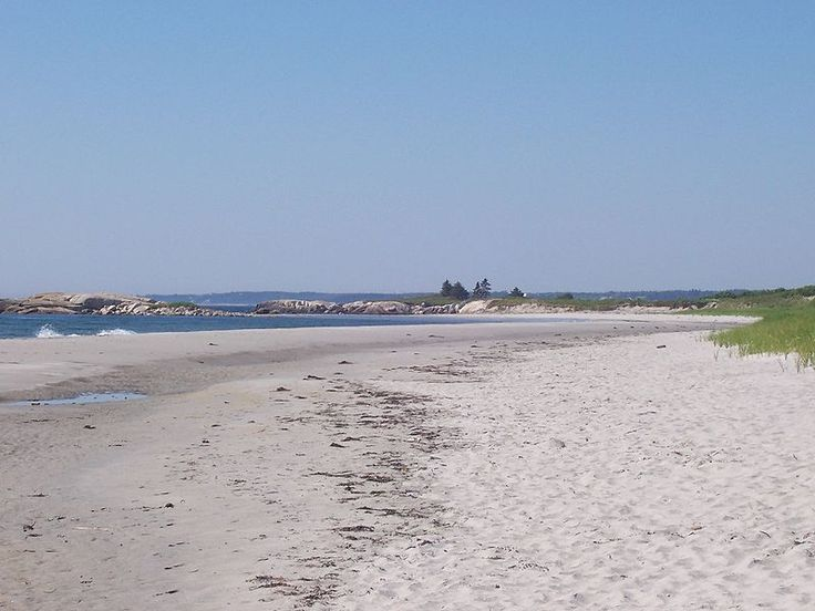 Beach Meadows, Queens County, Nova Scotia
