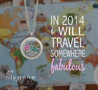 What fabulous destination will you be traveling to this year!?