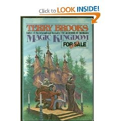Another great Terry Brooks series!