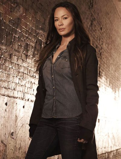 Falling Skies Moon Bloodgood (Anne Glass)