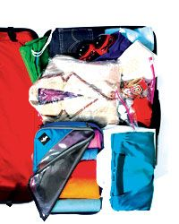 Packing Tips for the Smart Traveler from Travel + Leisure