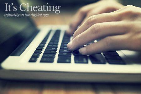 Online Flirting Is Cheating, Millennials Say - www.ItsCheating.com