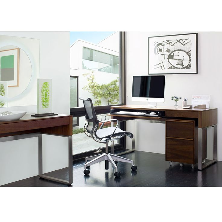 43 best office desks and chairs images on pinterest | modern