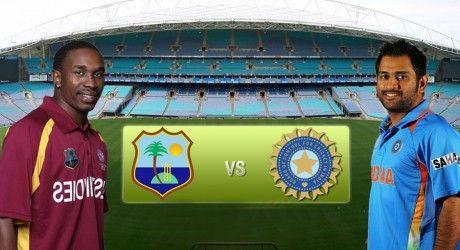 भारत और वेस्ट इंडिज के बीच खेले जा रहे सेमी फाइनल में कल भारत ने वानखेड़े स्टेडियम में टॅास जीतकर पहले बल्लेबाजी करने का निर्णय लिया। भा