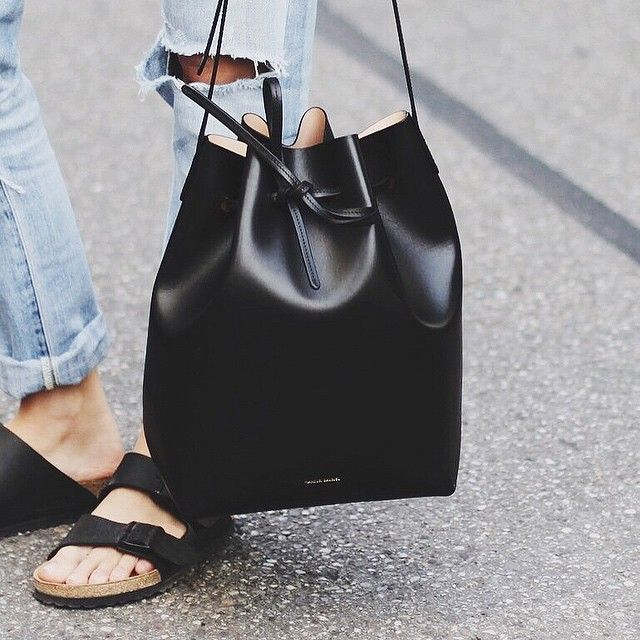 It's officially the weekend! Cheers to that! Obsessing over this bucket bag. Hoping to score something similar at the Rose Bowl Flea Market this Sunday! Blog relaunching next week! Wee so many exciting things happening. Can't wait to share. xx #comingsoon