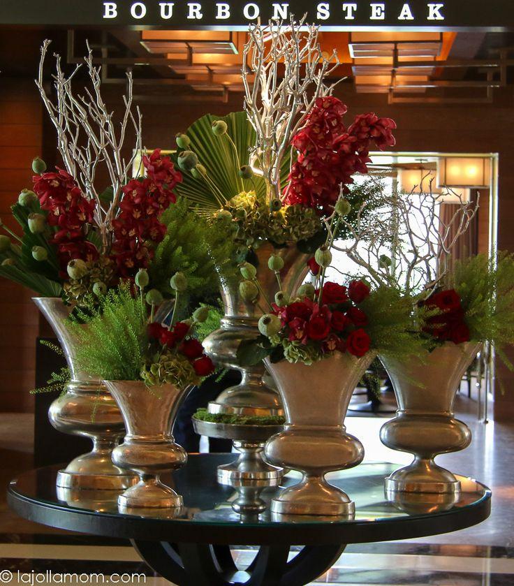 Weddings Florist Washington Dc: 17 Best Images About Luxury Hotel Flowers On Pinterest