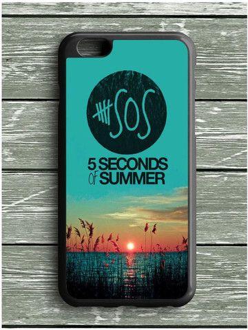 5 Seconds Of Summer (2) iPhone 6 Plus Case