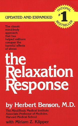 The Relaxation Response - Kindle edition by Herbert Benson M.D., Miriam Z. Klipper. Health, Fitness & Dieting Kindle eBooks @ Amazon.com.