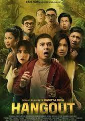 Download Film Hangout, raditya dika, Film  terbaru Raditya Dika