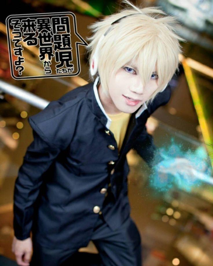 [SUNDAY COSPLAY] . Izayoi sakamaki dari mondaiji tachi ga isekai kara kuru sou desu yo (gatau nulisnya dah bener apa belum :v) CN : wing lee . Go follow us :) . . #memeanimeindonesia #animecosplay #cosplay #mondaijitachigaisekaikarakurusoudesuyo #izayoisakamaki