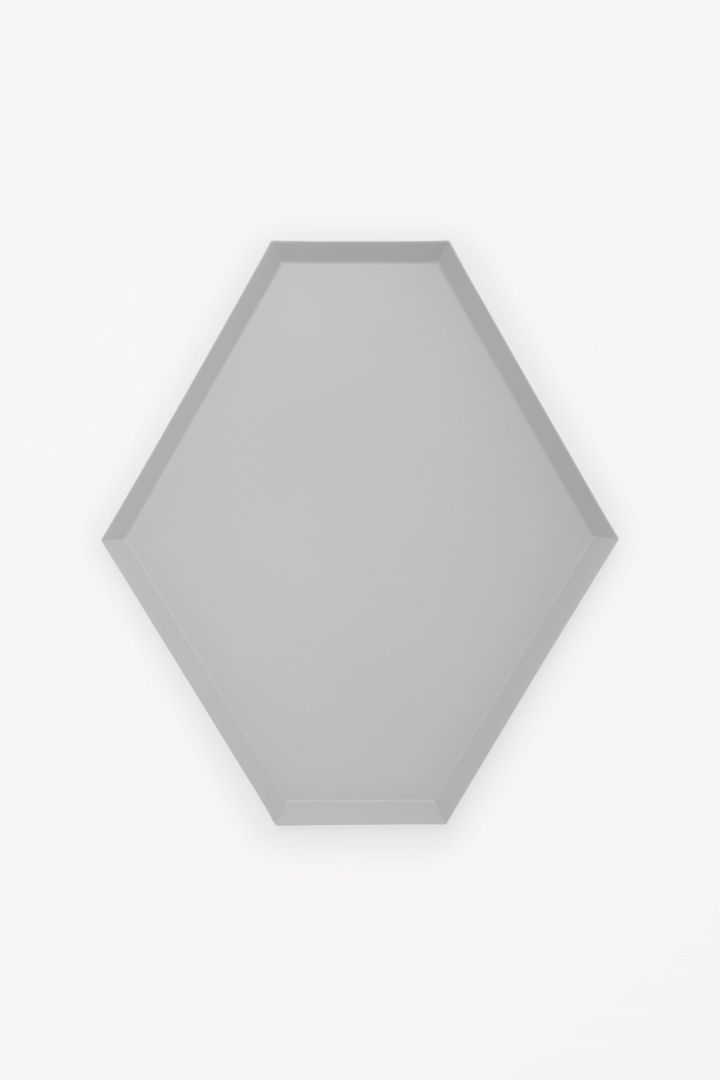 COS | Large metal tray
