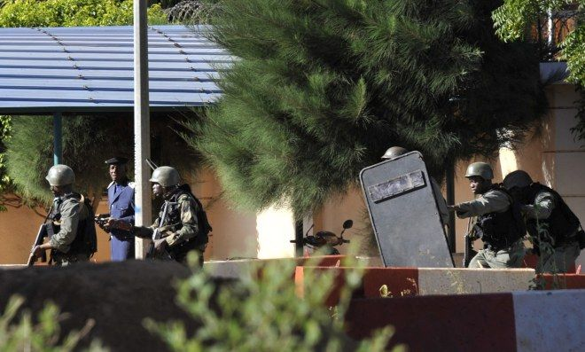 At Least 27 Dead, Hostages Released After Stand-Off Near U.S. Embassy In Mali | News One | Breaking News for Black America
