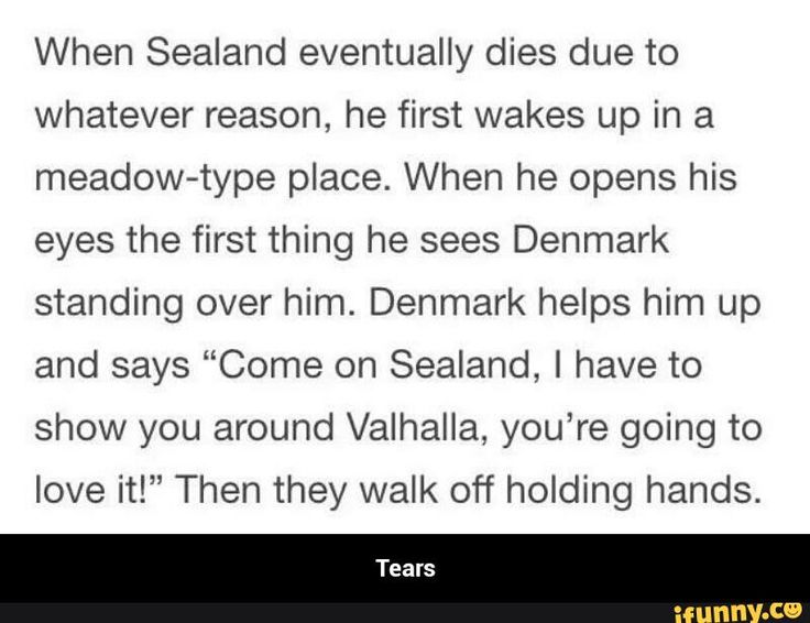 ((Why Denmark? Can someone explain?)) FRUKING GUTTERS MESSED ME UP<<<< OMG THAT MADE ME SO EMO BUT IT WWAS SO AMAZING