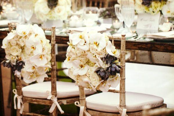 Mesa novios suculentas boda #bodas #elblogdemaríajosé #suculentasboda #decoraciónboda #weddings