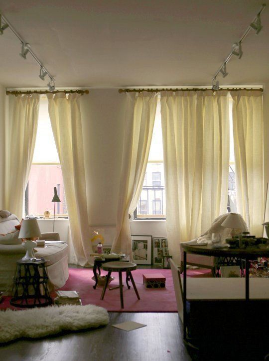40 best The Curtain images on Pinterest | Curtains, Ikea curtains ...