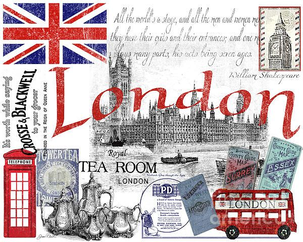 I uploaded new artwork to plout-gallery.artistwebsites.com! - 'London' - http://plout-gallery.artistwebsites.com/featured/london-jean-plout.html via @fineartamerica