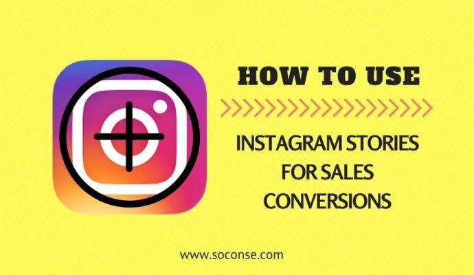 Instagram stories for sales conversion #Surat #DigitalMarketing