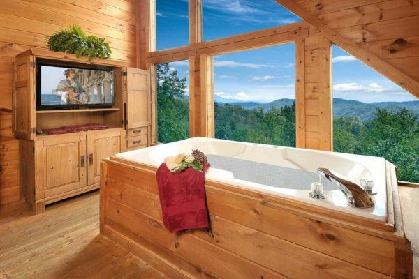 American Beauty Deluxe 2 Bedroom Pigeon Forge Cabin Rental Cabin Rentals Pigeon Forge Cabin Rentals Tennessee Cabins
