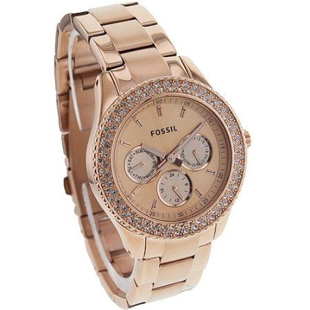 Best Fossil Watches for Women - Top Rated Fossil Watches 2014 | TheMoneyMachine