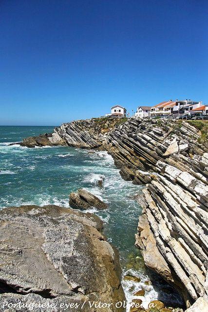 Baleal, Peniche, Portugal