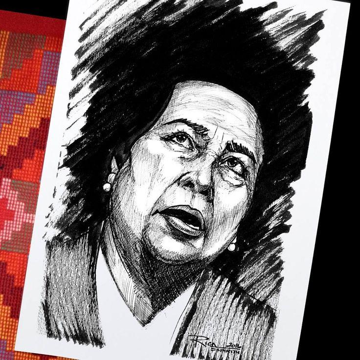 Miriam Defensor Santiago Quotes: Best 25+ Miriam Defensor Santiago Ideas On Pinterest