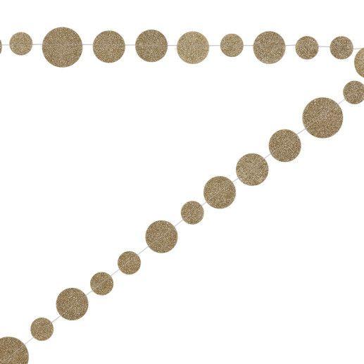 Girlande – Confetti Party Serie