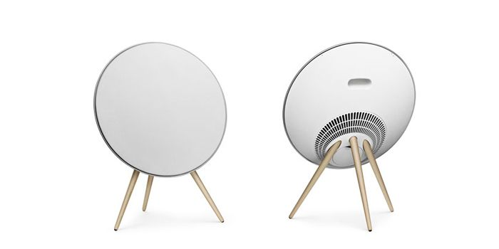 BeoPlay A9  2012  Bang & Olufsen