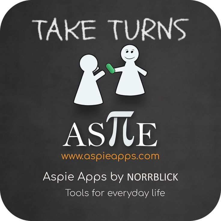 Take Turns - Available for purchase and download in Apple's App Store.