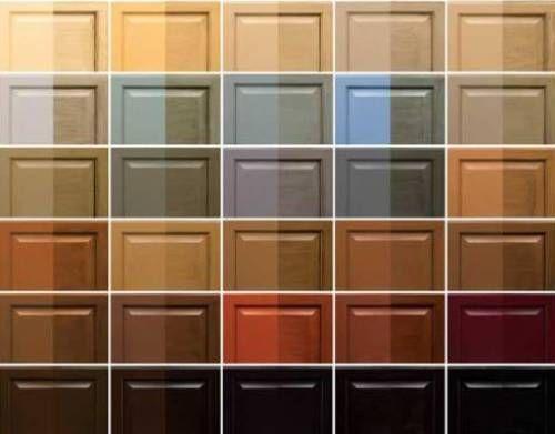 brown painted kitchen cabinets. remodelaholic sleek dark chocolate