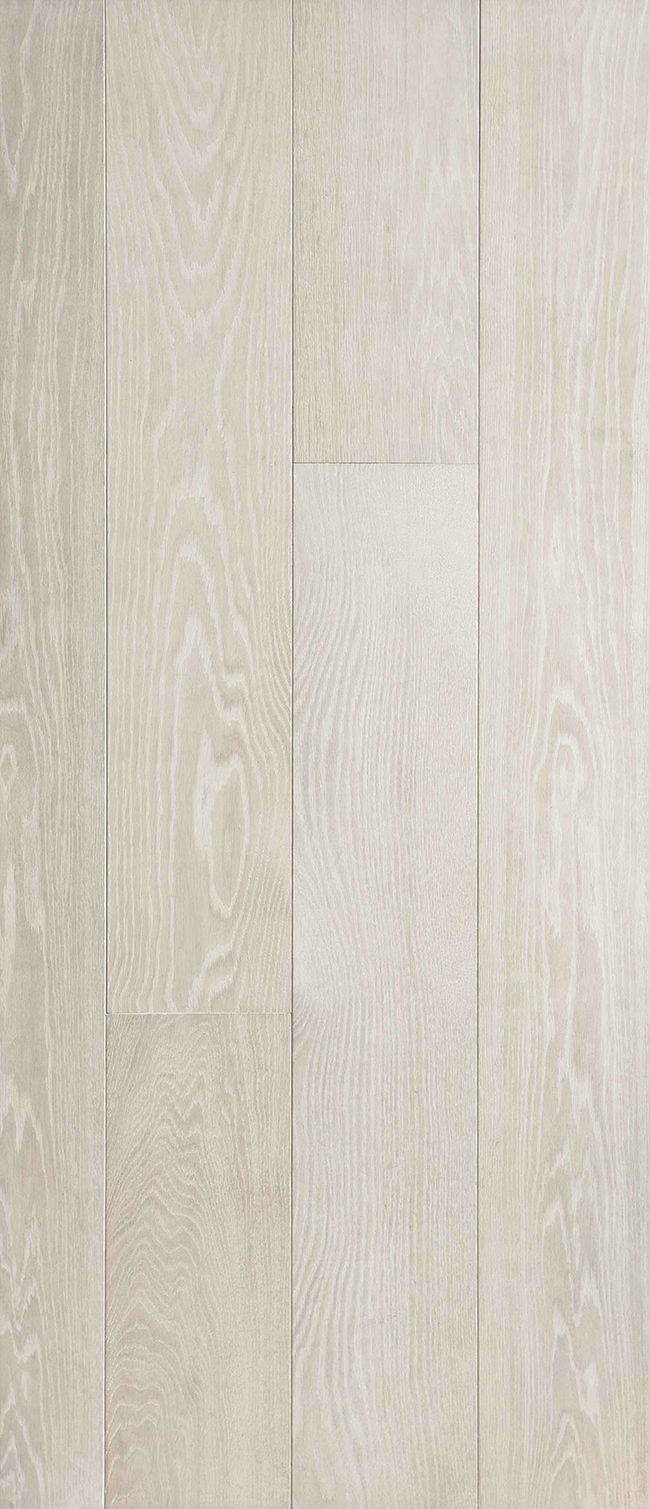LUNAR WHITE Engineered Prime Oak