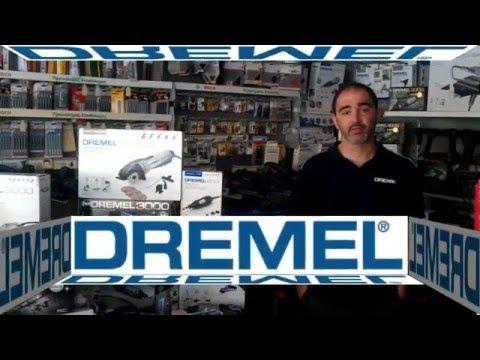 Πολυεργαλεία DREMEL από το ergalia.gr