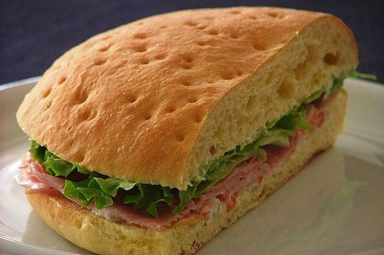 Burella al cotto | : FOOD : Share your best sandwiches recipes ...