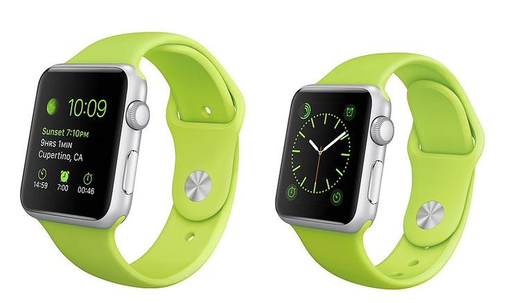 Apple Watch Sport Review | POPSUGAR Fitness